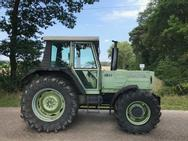 Hürlimann H490 Turbo, NEU HU, Case,Fendt,Deutz