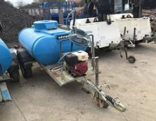 Sonstige Fast Tow Pressure Washer Bowser
