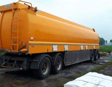 Preem Transport tank