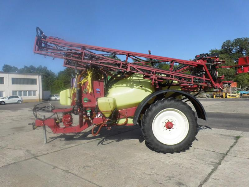 Hardi COMMANDER 2800 PLUS
