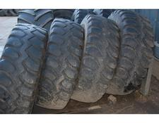 Goodyear 445/80R25 Goodyear Unisteel GP28 10mm (17.5R25)
