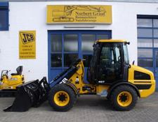JCB 407 4 in 1 Schaufel