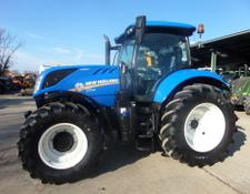 New Holland T7-190 AUTO COMMAND