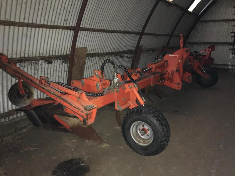 Grimme BSF-6000 Shapeforma