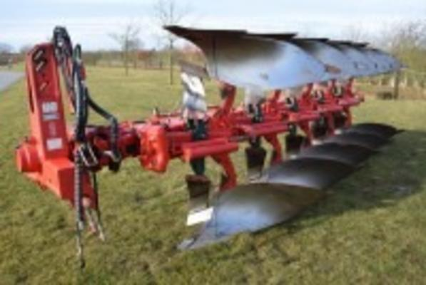 VOGEL AND NOOT Xms 950 St Vario 5f Plough