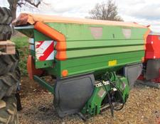 Amazone ZAM PROFI-S Weigh cell Hyd drive fertiliser spreader, 2010