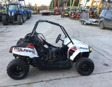 Polaris RZR 170 EFI ATV (ST2759)