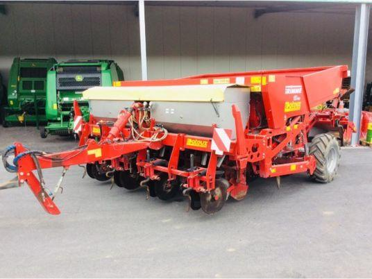 Grimme GB 430