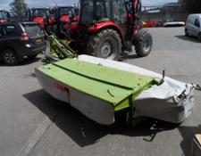 Disco 3050C Mower Conditioner