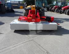 Lely 280FC Front Mower Conditioner
