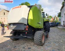 Claas Variant 385RC Pro