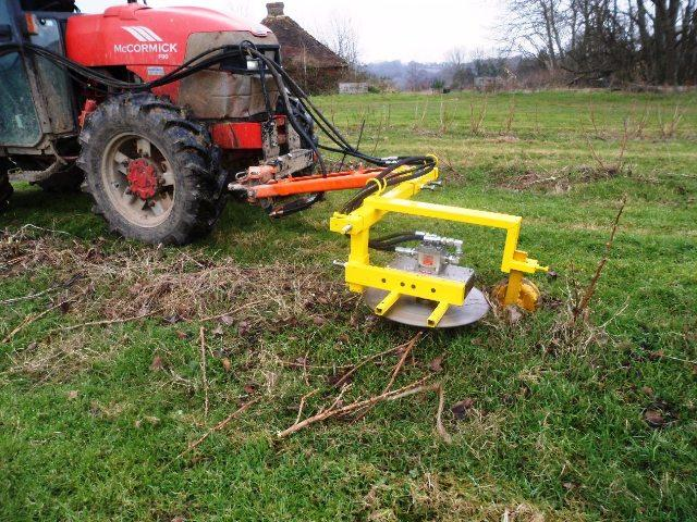 Прочие Blackcurrant / Fruit Bush trimmer & pruning cutter