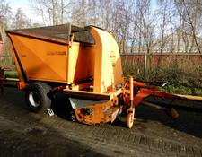 Combi-trailer Greenline SCH230
