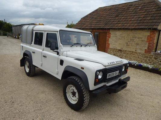 Other LANDROVER DEFENDER 110
