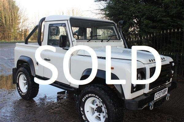 Other LANDROVER DEFENDER 90 TDI