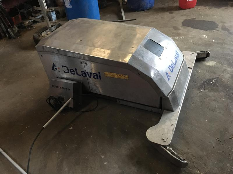 DeLaval RS 250