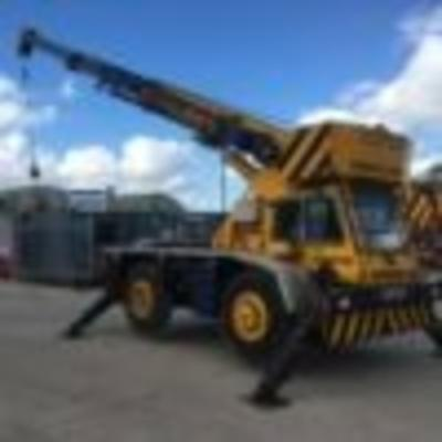 Grove  AP415 MOBILE CRANE