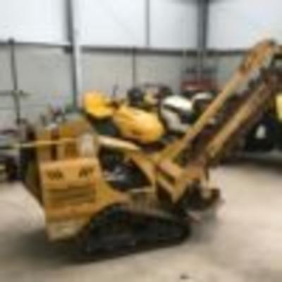 Vermeer  TRX250 TRACKED TRENCHER