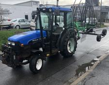 New Holland TN 55V