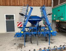 Köckerling Grasmaster 600, Bj. 2014, 6 m AB,