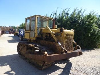 Caterpillar D6D DOZER