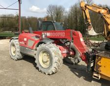 Manitou 730MLTTURBO
