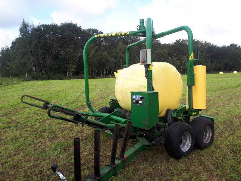 AGRONIC 1520 RC
