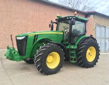 John Deere 8335 R *Powr Shift 16/5*