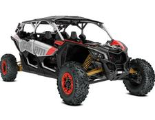 Can Am 195PS Maverick XRS TurboRR 2020  X3 Max 4 Sitzer