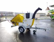 TS Industrie Tiger 25D *Miete ab 150€/Tag*